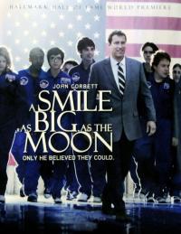 A Smile as Big as the Moon / Усмивка, широка като месечина (2012)
