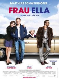 Frau Ella / Госпожа Ела (2013)