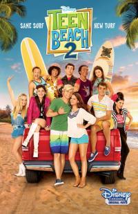 Teen Beach 2 / Плажен тийн филм 2 (2015)