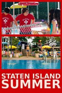 Staten Island Summer / Лято в Статън Айлънд (2015)