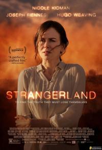 Strangerland / Земя на странници (2015)