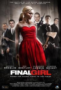 Final Girl / Последното момиче (2015)