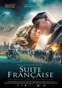 Suite francaise / Френска сюита (2014)