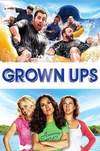 Grown Ups / Дърти хлапета (2010) (BG Audio)