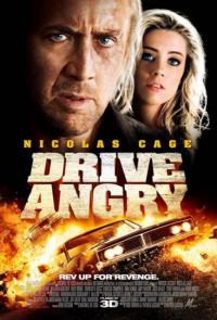 Drive Angry / С мръсна газ (2011)