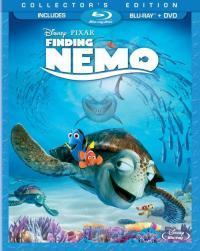 Finding Nemo / Търсенето на Немо (2003) (Bg Audio)