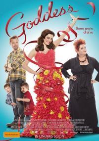 Goddess / Богиня (2013)