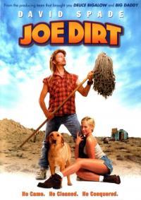 Joe Dirt / Джо парцала (2001)