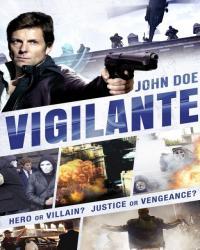 John Doe: Vigilante / Джон Доу (2014)
