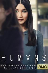 Humans / Хора - S01E07