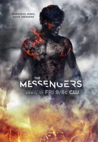 The Messengers / Посланиците - S01E13 - Series Finale