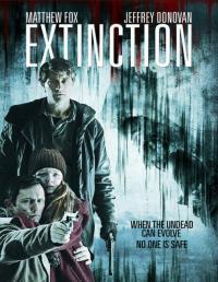 Extinction / Изтребление (2015)