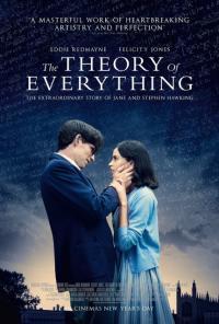 The Theory of Everything / Теорията на всичко (2014)