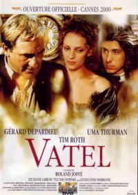Vatel / Вател (2000)