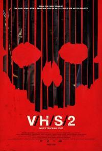 V/H/S/2 / Видеокасета 2 (2013)