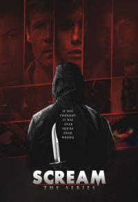 Scream / Писък - S01E01