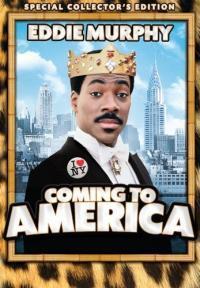 Coming to America / Пристигане в Америка (1988) (BG Audio)