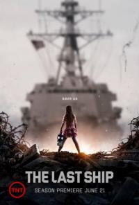 The Last Ship / Последният Кораб - S02E08