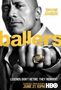 Ballers / Играчи - S01E08