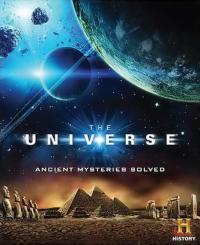 The Universe: Predicting the Future / Вселената: Разкрити древни загадки (2015)
