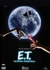 E.T.: The Extra-Terrestrial / Извънземното (1982)