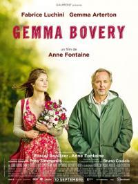 Gemma Bovery / Джема Бовари (2014)
