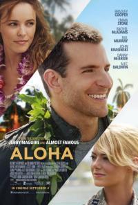 Aloha / Алоха (2015)
