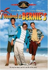 Weekend at Bernie