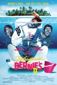 Уикенд при Барни 2 / Weekend at Bernie's 2 (1993)