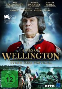 Linhas de Wellington / Фронтът на Уелингтън (2012)