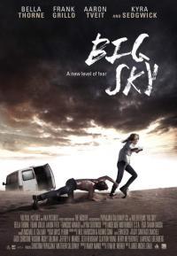 Big Sky / Голямо небе (2015)