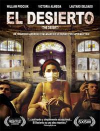 El Desierto / Пустинята (2013)