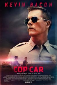 Cop Car / Патрулката (2015)