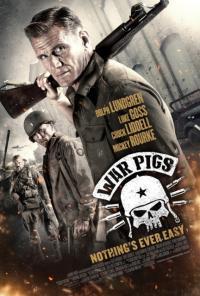 War Pigs / Бойни прасета (2015)