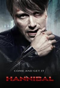 Hannibal / Ханибал - S03E12