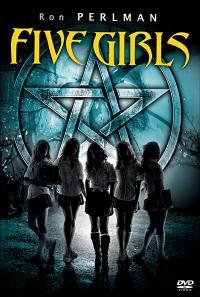 5ive Girls / Пет момичета (2006)