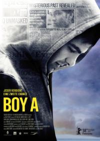 Boy A / Момчето А (2007)
