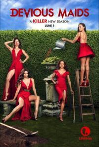 Devious Maids / Подли камериерки S03E13 - Season Finale