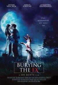 Burying the Ex / Гаджето ми е зомби (2014)