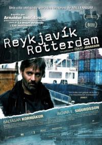 Reykjavik-Rotterdam / Рейкявик - Ротердам (2008)