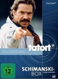 Tatort: Kein Entkommen / Без път за бягство (2012)