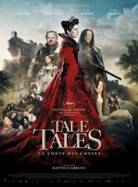 Tale of Tales / Il racconto dei racconti / Историята на историите (2015)