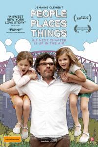 People Places Things / Хора, места, вещи (2015)