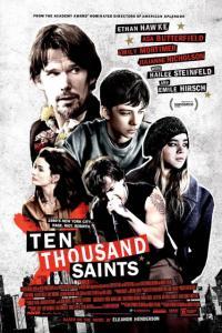 Ten Thousand Saints / 10,000 Saints / Десет хиляди светии (2015)