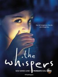 The Whispers / Шепот - S01E09
