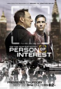 Person of Interest / Под наблюдение - S01E01