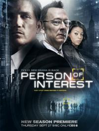Person of Interest / Под наблюдение - S02E01