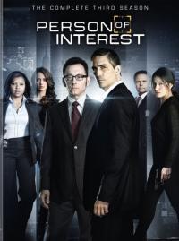 Person of Interest / Под наблюдение - S03E01