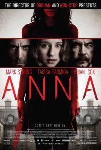 Mindscape / Anna / Анна (2013)