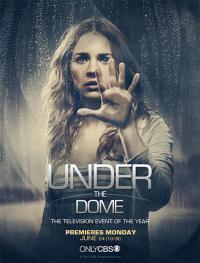 Under the Dome / Под купола - S03E13 - Series Finale